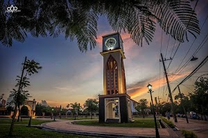 Menara Jam Agung Pasuruan Destinasi Wisata Baru Di Kota Pasuruan