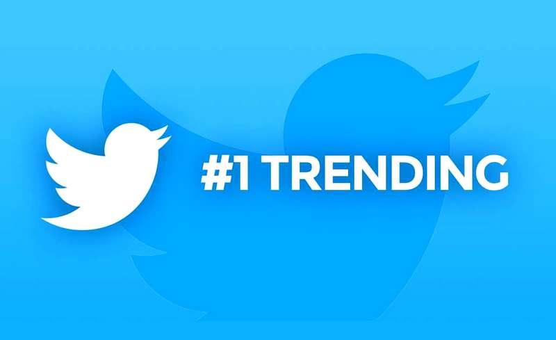 Cara Membuat Topik Jadi Trending di Twitter dalam 15 Menit (spurzine.com)