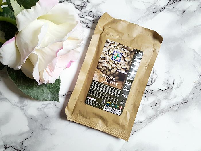 Unboxing: beautypress News Box Februar - Tanamera - Grüner Kaffee Körperpeeling - 100g - 12.50 Euro
