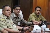 Konsultasi Pembangunan MPP Kabupaten Jepara