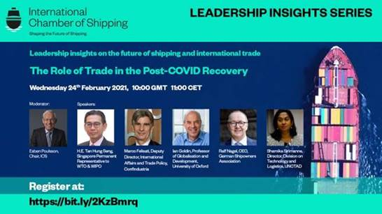 ICS chiede il taglio delle politiche commerciali restrittive