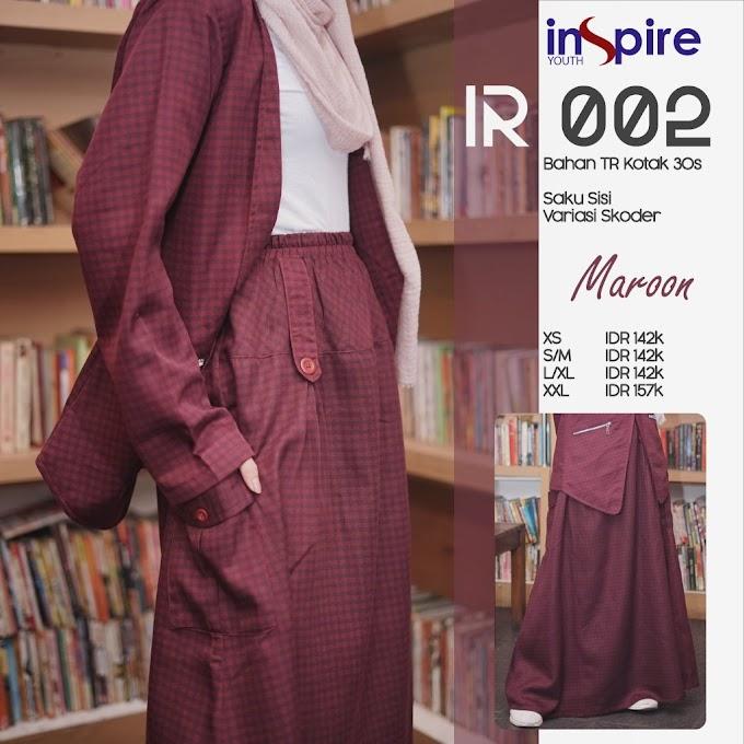 Inspire IR 002