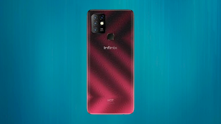 The Infinix Hot 10 4Gb Priced and Features