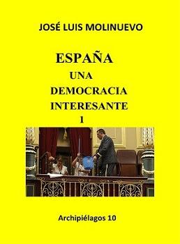 España. Una democracia interesante. 1