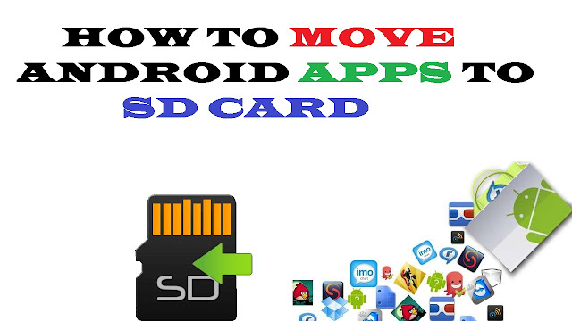 Hоw tо Move Android Apps tо аn SD Card