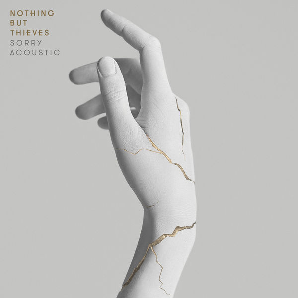Nothing But Thieves - Sorry (Acoustic) - Single  Cover