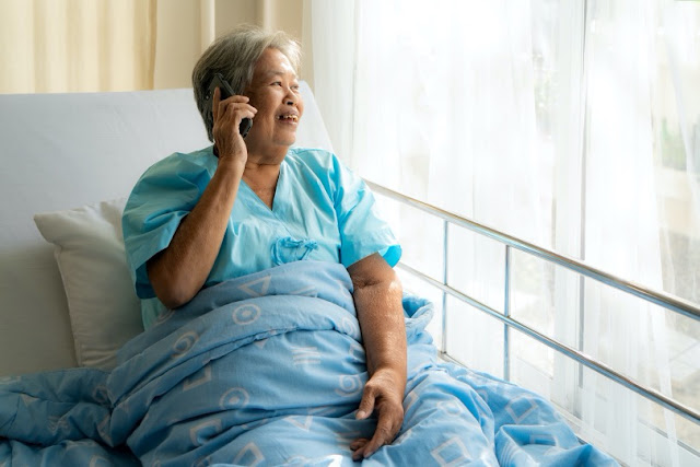 iServices oferece telemóveis aos Centros Hospitalares de Lisboa e Porto
