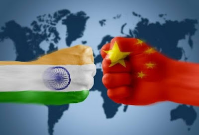 How dependent is India on China