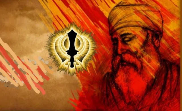 Sikh Guru's Related Important Questions-very Important for punjab exams
