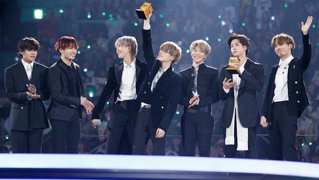 '2020 Mnet Asya Müzik Ödülleri'nin Kazananları!