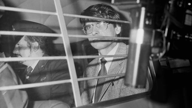 Arquivos de um Serial Killer: Dennis Nilsen narra seus terríveis crimes em documentário da Netflix