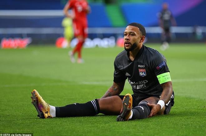 Bayern lộ điểm yếu chí mạng, khó vô địch Cúp C1 nếu lặp lại trước PSG 3