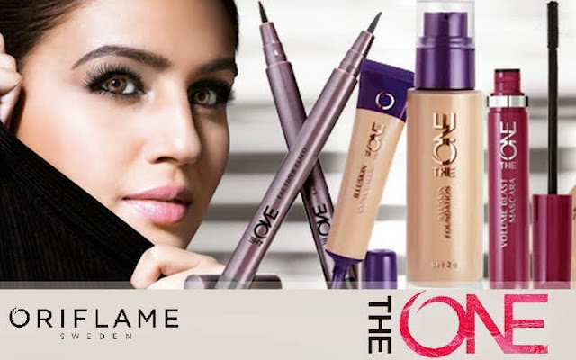Oriflame The One Eyeliner Stylo Review