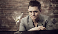 Michael Buble trago