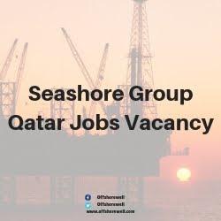 Seashore Group Qatar Jobs Vacancy