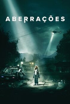 Aberrações Torrent – BluRay 720p/1080p Dual Áudio