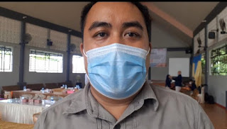 Yodi Setiawan, Ketua Komisi II DPRD Kabupaten Sekadau