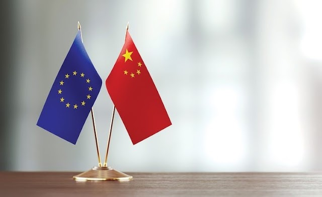 The positive impact of the Comprehensive Agreement on Investment between the European Union and China and its big challenge.