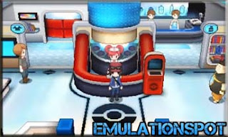 Download Pokemon X Decrypted ROM for Citra Nintendo 3DS | EmulationSpot