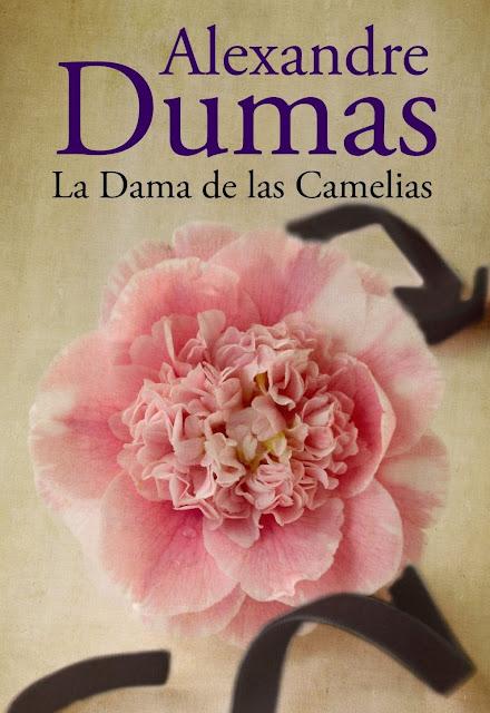 La Dama de las Camelias, la novela romántica por excelencia