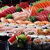 Comida japonesa e seus benefícios
