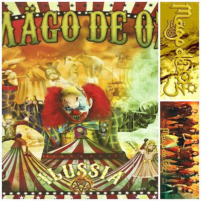1000 Tablaturas_mago de oz
