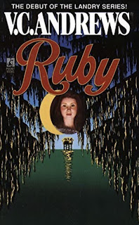 Ruby was my gateway into the world of VC Amdrews
