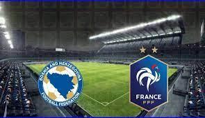 موعد مباراة فرنسا والبوسنة والهرسك اليوم والقنوات الناقلة 01-09-2021 تصفيات كأس العالم 2022: أوروبا