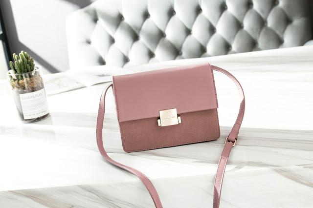 Jims Honey Emily Bag Pink