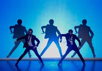 Χορός στο Σύγχρονο Θέατρο