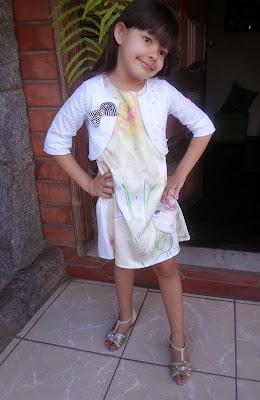 resenha infantil moda kids