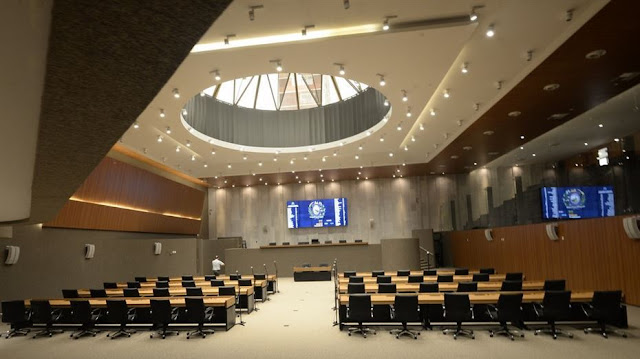 Assembleia começa a votar nesta terça (12) a prorrogação do estado de calamidade em 172 municípios
