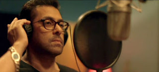 Salman Khan Jag Ghumiya Song Lyrics