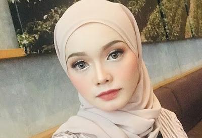 Biodata Hanis Nabilah Pelakon Rindu Yang Terlarang