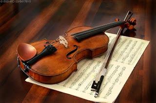 Biola Stradivarius yang Presitisius