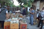 Densus 88 Antiteror Mabes Polri Amankan 500 Kotak Amal di Deliserdang, Diduga Danai Jaringan Teroris