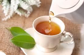 effect of tea on health