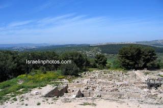 Ципори (Греческое название Сиппорис)