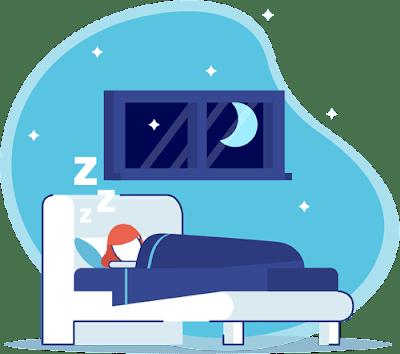 15 HOME REMEDIES FOR GOOD SLEEP