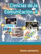 Ciencias de la Comunicación II Sexto Semestre Telebachillerato