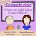 🎙️Episodio 9 Podcast: ¿Cómo saber si mi hij@ tiene Altas Capacidades? 🤔