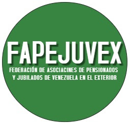 Se acuerda crear la Federación de Asociaciones de pensionados y jubilados de Venezuela en el Exterior.