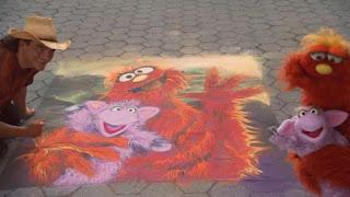 Sesame Street Episode 4316