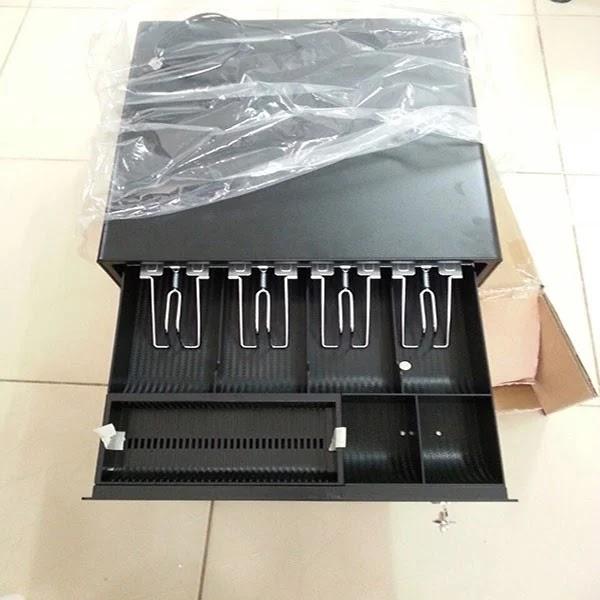 Ngăn kéo đựng tiền khổ nhỏ KER 330 siêu tiết kiệm chi phí, thương hiệu và sản xuất tại Trung Quốc: 790.000đ