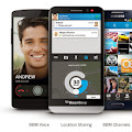 Download BBM 2.0 Android Apk