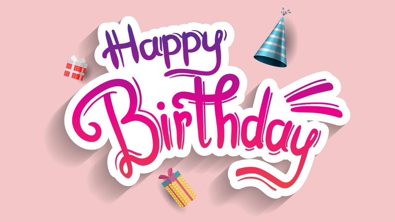 Happy Birthday To My Blog!