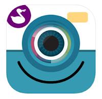 Chatter Pix una aplicación para iPad o iPhone de Duck Duck Moose para grabar audio sobre imagen