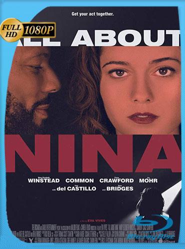 Todo Sobre Nina (All About Nina) (2018) HD 1080p Latino Dual [GoogleDrive] TeslavoHD