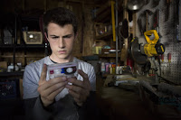 Dylan Minnette in 13 Reasons Why (3)