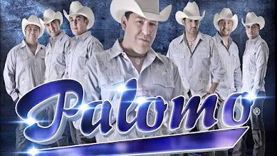 Presentaciones Grupo Palomo abril y mayo 2016